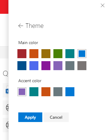 How to create Intranet with SharePoint Modern Communication